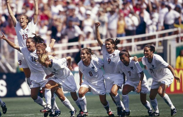 FIFA Women's World Cup Records of All Time