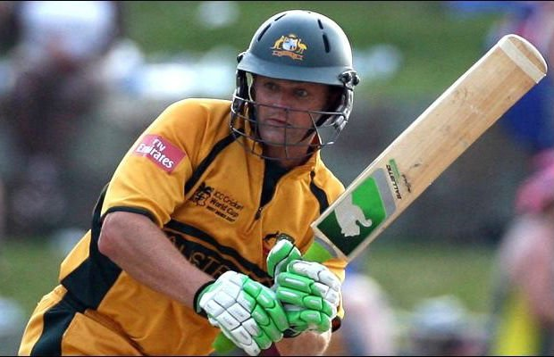 Best Left Handed Australian Cricketers