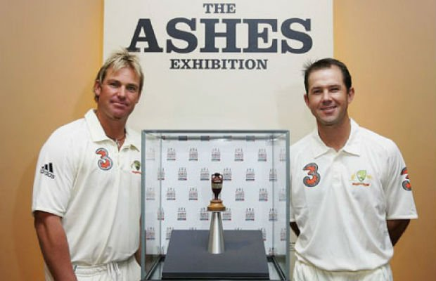 Consecutive Test Wins by Australia