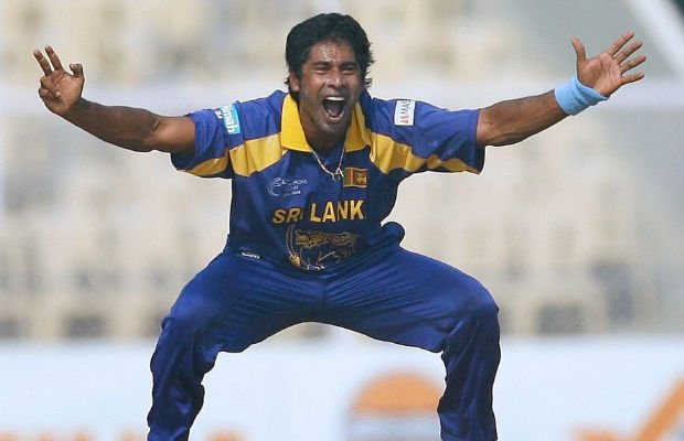 Bowling Figures in ODIs by Chaminda Vaas