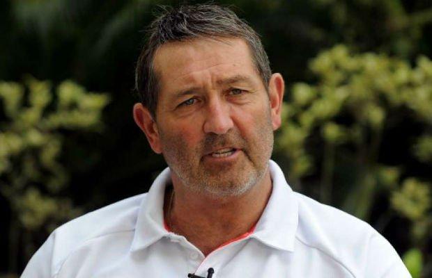 456 Runs in a Test Match by Graham Gooch