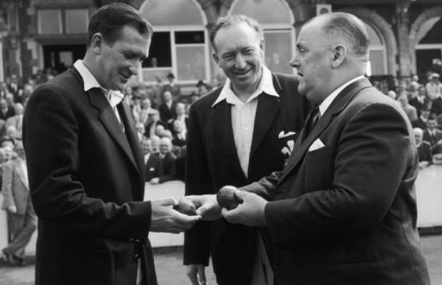 Test Match Bowling Figures of Jim Laker