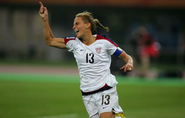 FIFA Women's World Cup Records - All Time List