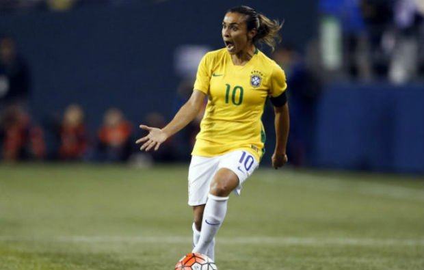 Records of FIFA Women's World Cup