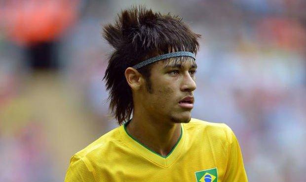 Top 10 Amazing Neymar Hairstyle Football Fashion 2019 Sporteology