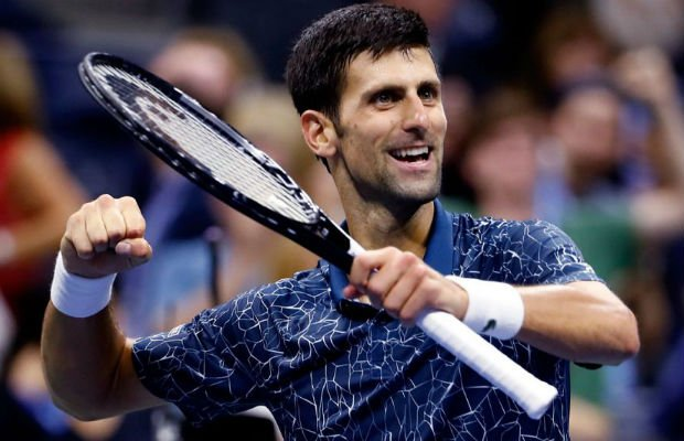 Forbes Highest Paid Tennis Players 2018