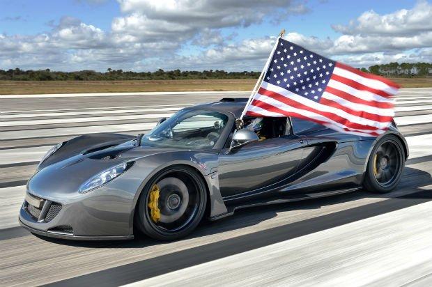 Most Popular American Sports Cars