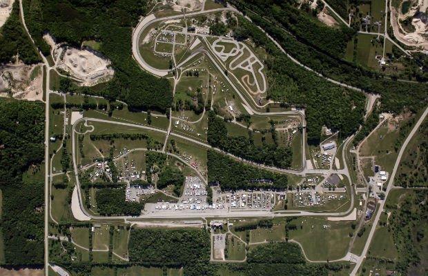 Road America - Lengthiest NASCAR Race Tracks