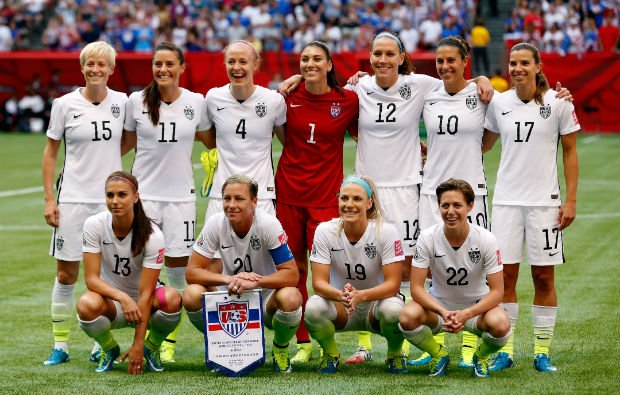 List of Records - FIFA Women's World Cup