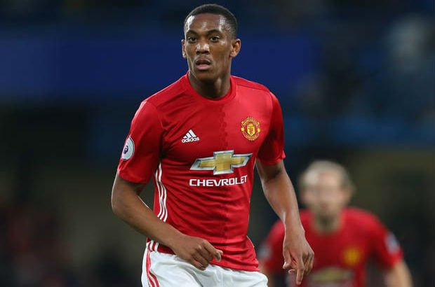 Detailed Club Career of Anthony Martial