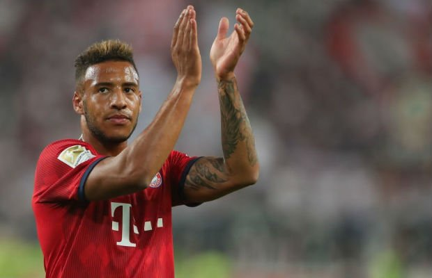 Detailed club career of Corentin Tolisso