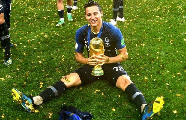 Detailed International Career of Florian Thauvin