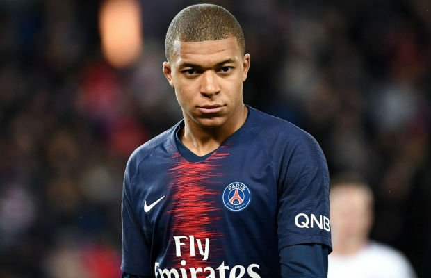 Detailed biography of Kylian Mbappe