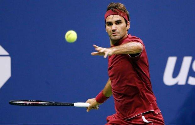 Roger Federer faced shocking defeat
