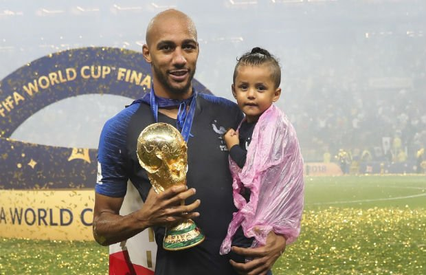 Detailed international career of Steven Nzonzi