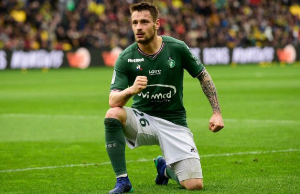 Detailed club career of Mathieu Debuchy