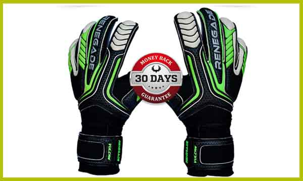 Best Goalkeeper Gloves  2019 - Reviews, Specs, Price & Buyers Guide